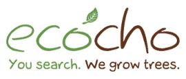 New Search Engine Ecocho\'s logo